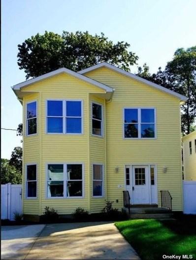101 Prospect St, Roosevelt, NY 11575 - MLS#: 3169103