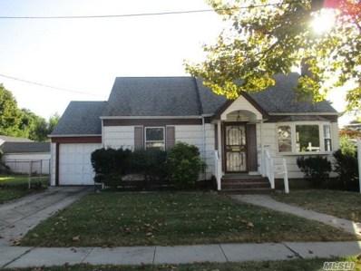 12 Stuart St, Lynbrook, NY 11563 - MLS#: 3169124