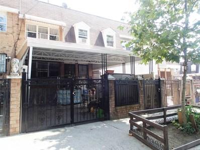 1174 Hancock St, Brooklyn, NY 11221 - MLS#: 3169144
