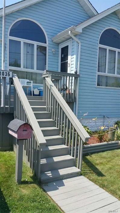 1036 Traymore Blvd, Island Park, NY 11558 - MLS#: 3169191