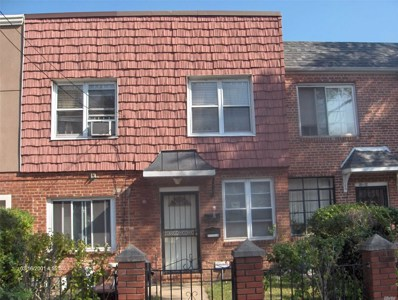 116-03 Nashville Blvd, Cambria Heights, NY 11411 - MLS#: 3169195