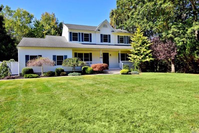 7 Karen Ct, Wading River, NY 11792 - MLS#: 3169232
