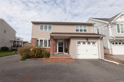 2620 Ocean Ave, Seaford, NY 11783 - MLS#: 3169237