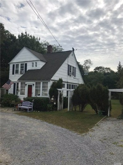 98 Montauk Hwy, Quogue, NY 11959 - MLS#: 3169259