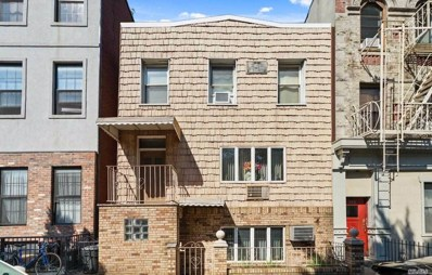 379 Manhattan Ave, Williamsburg, NY 11211 - MLS#: 3169285