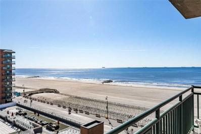 26 W Broadway UNIT 803, Long Beach, NY 11561 - MLS#: 3169313