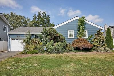 3767 Mill Rd, Seaford, NY 11783 - MLS#: 3169324