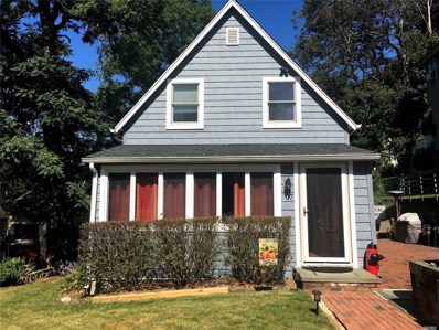 17 Forester Ct, Northport, NY 11768 - MLS#: 3169369