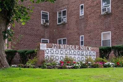 221 Middleneck Road UNIT H6, Great Neck, NY 11021 - MLS#: 3169381