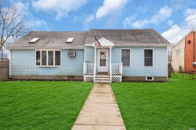 32 Freeport St, East Islip, NY 11730 - MLS#: 3169398