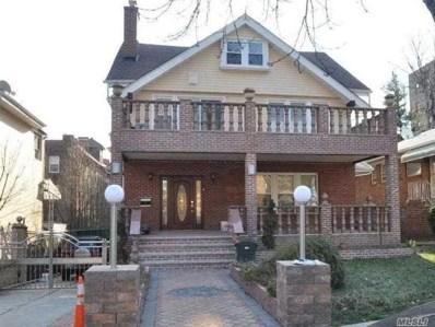 83-24 Abingdon Rd, Kew Gardens, NY 11415 - MLS#: 3169401