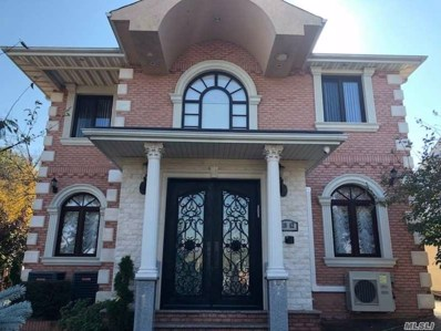 110-62 67 Rd, Forest Hills, NY 11375 - MLS#: 3169432