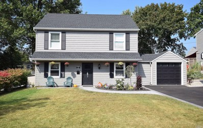 45 12th St, Carle Place, NY 11514 - MLS#: 3169457