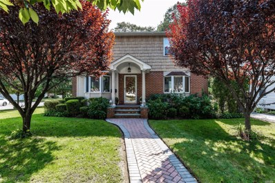 8 Redwood Path, Glen Cove, NY 11542 - MLS#: 3169509