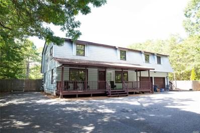 300 Ridge Rd, Ridge, NY 11961 - MLS#: 3169525