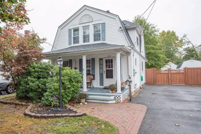 212 Grant Ave, Farmingdale, NY 11735 - MLS#: 3169549