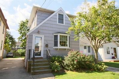 122 Raymond St, Rockville Centre, NY 11570 - MLS#: 3169633