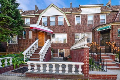 18-56 Willoughby Ave, Ridgewood, NY 11385 - MLS#: 3169658