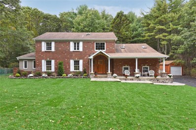 58 Woodmont Rd, Melville, NY 11747 - MLS#: 3169724