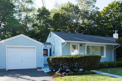 14 Armell St, Huntington Sta, NY 11746 - MLS#: 3169781