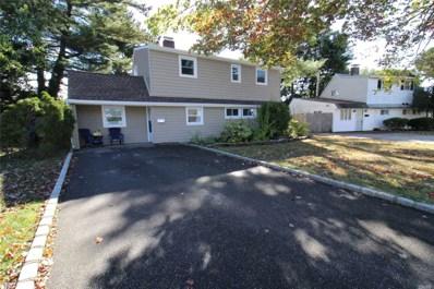 37 Bunker Ln, Hicksville, NY 11801 - MLS#: 3169849