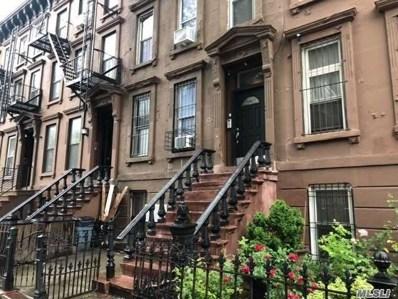 123 Albany Ave, Brooklyn, NY 11213 - MLS#: 3169866
