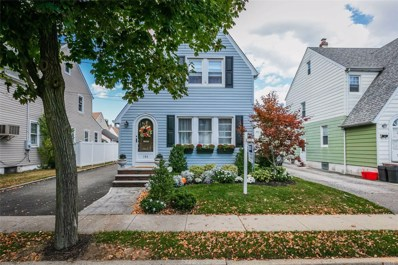 158 Fairlawn Ave, W. Hempstead, NY 11552 - MLS#: 3169867
