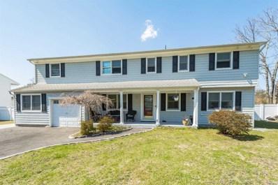 19 Prairie Rd, Huntington Sta, NY 11746 - MLS#: 3169869