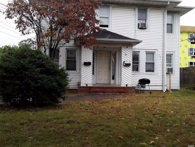 39 Nassau Pl, Hempstead, NY 11550 - MLS#: 3169878