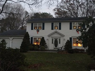 4 Lincoln Ave, Dix Hills, NY 11746 - MLS#: 3169907