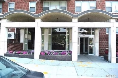85-15 Main St UNIT 12A, Briarwood, NY 11435 - MLS#: 3169939