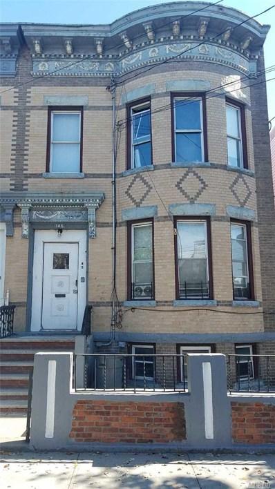 145 Highland Pl, Brooklyn, NY 11208 - MLS#: 3169951