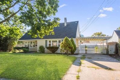 38 Violet Ave, Hicksville, NY 11801 - MLS#: 3169959