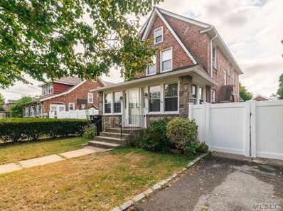 92 Lawson St, Hempstead, NY 11550 - MLS#: 3170057