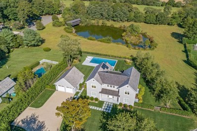 4 Ludlow Green, Bridgehampton, NY 11932 - MLS#: 3170101