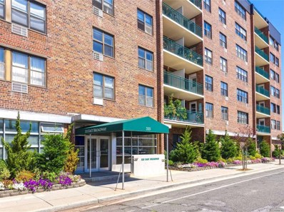 333 E Broadway UNIT 2L, Long Beach, NY 11561 - MLS#: 3170103