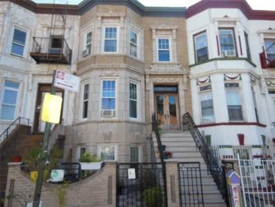 353 E 26th St, Brooklyn, NY 11226 - MLS#: 3170168