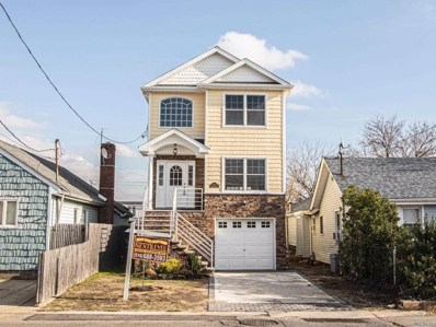 41 West Blvd, E. Rockaway, NY 11518 - MLS#: 3170227