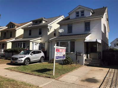 104-45 111th St, Richmond Hill, NY 11419 - MLS#: 3170236