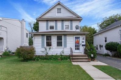 191 W Marie St, Hicksville, NY 11801 - MLS#: 3170262