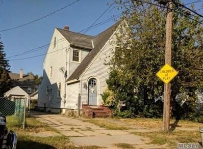182 Oak St, W. Hempstead, NY 11552 - MLS#: 3170363