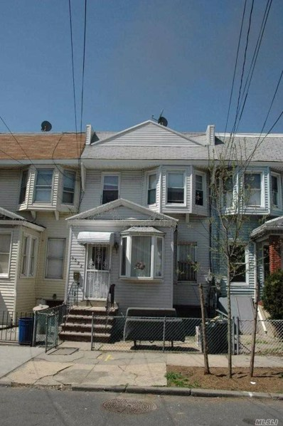 95-22 76th St, Ozone Park, NY 11416 - MLS#: 3170377