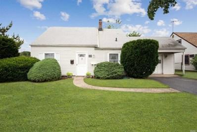 97 Prairie Ln, Levittown, NY 11756 - MLS#: 3170399