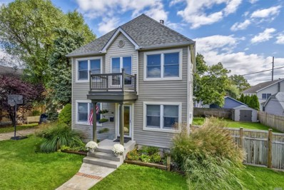10 Cherry St, Glen Head, NY 11545 - MLS#: 3170402