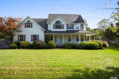 23 Old Neck Ct, Manorville, NY 11949 - MLS#: 3170429