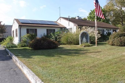 28 Pine Acres Blvd, Deer Park, NY 11729 - MLS#: 3170444