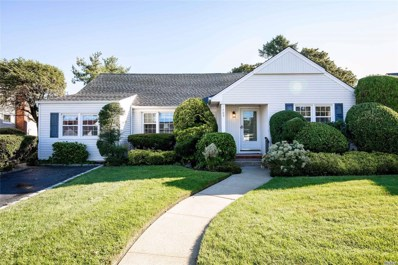3709 Crest Rd, Wantagh, NY 11793 - MLS#: 3170457