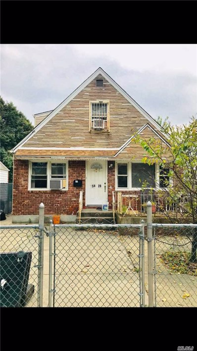 158-28 73rd Ave, Flushing, NY 11366 - MLS#: 3170469