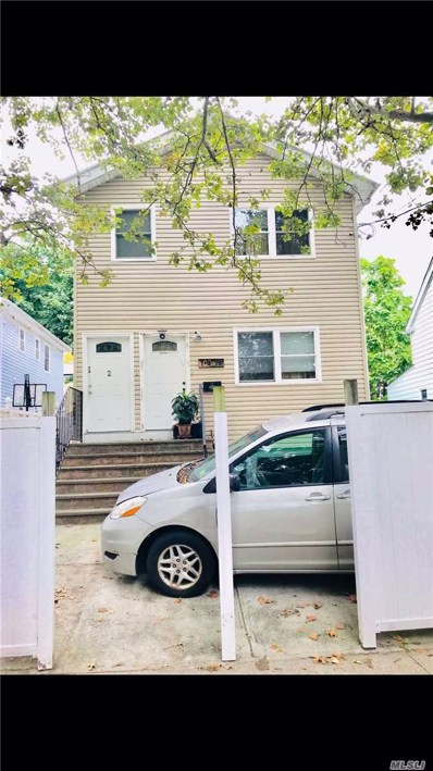 162-19 75th Ave, Flushing, NY 11366 - MLS#: 3170470
