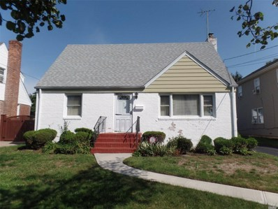 35 W Marshall St, Hempstead, NY 11550 - MLS#: 3170472